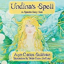 Undina's Spell (Sparkle Fairy Fale)