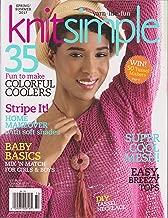 knitter's magazine 2017