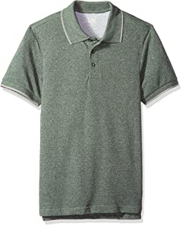 LEE Men's Polo Shirt Short Sleeve Big Tall Regular