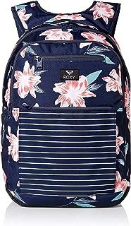 Roxy Women's Here You are Backpack, Mood Indigo F Tandem, 1SZ