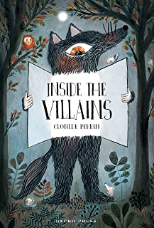 Best inside the villains clotilde perrin Reviews
