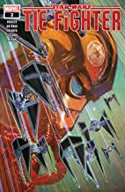 Star Wars: Tie Fighter (2019) #2 (of 5) (English Edition)