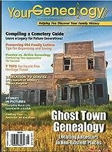 Your Genealogy Magazine July August 2019