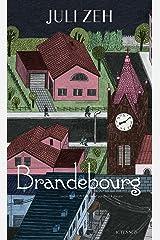 Brandebourg (Lettres allemandes) Format Kindle