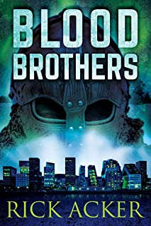 Blood Brothers (Ben Corbin Book 2)