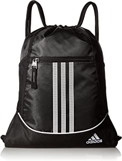 ce7e8283a68e Amazon.com  adidas - Gym Bags   Luggage   Travel Gear  Clothing ...