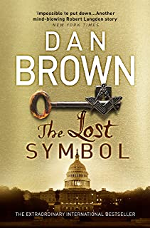 The Lost Symbol: (Robert Langdon Book 3) (English Edition)