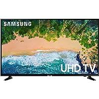 "Samsung NU6900 55"" 4K Smart LED UHDTV"