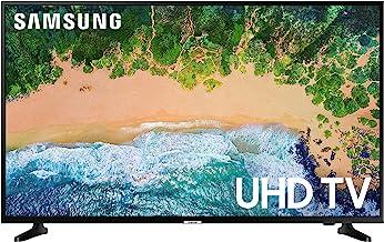 "Samsung 43"" 4K Smart LED TV, 2018 Model"