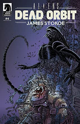 Aliens: Dead Orbit #4
