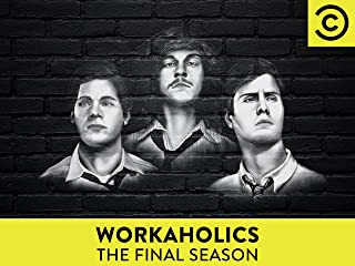 Workaholics Season 7