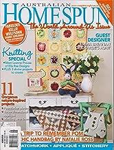 Australian Homespun Magazine (Number 108)