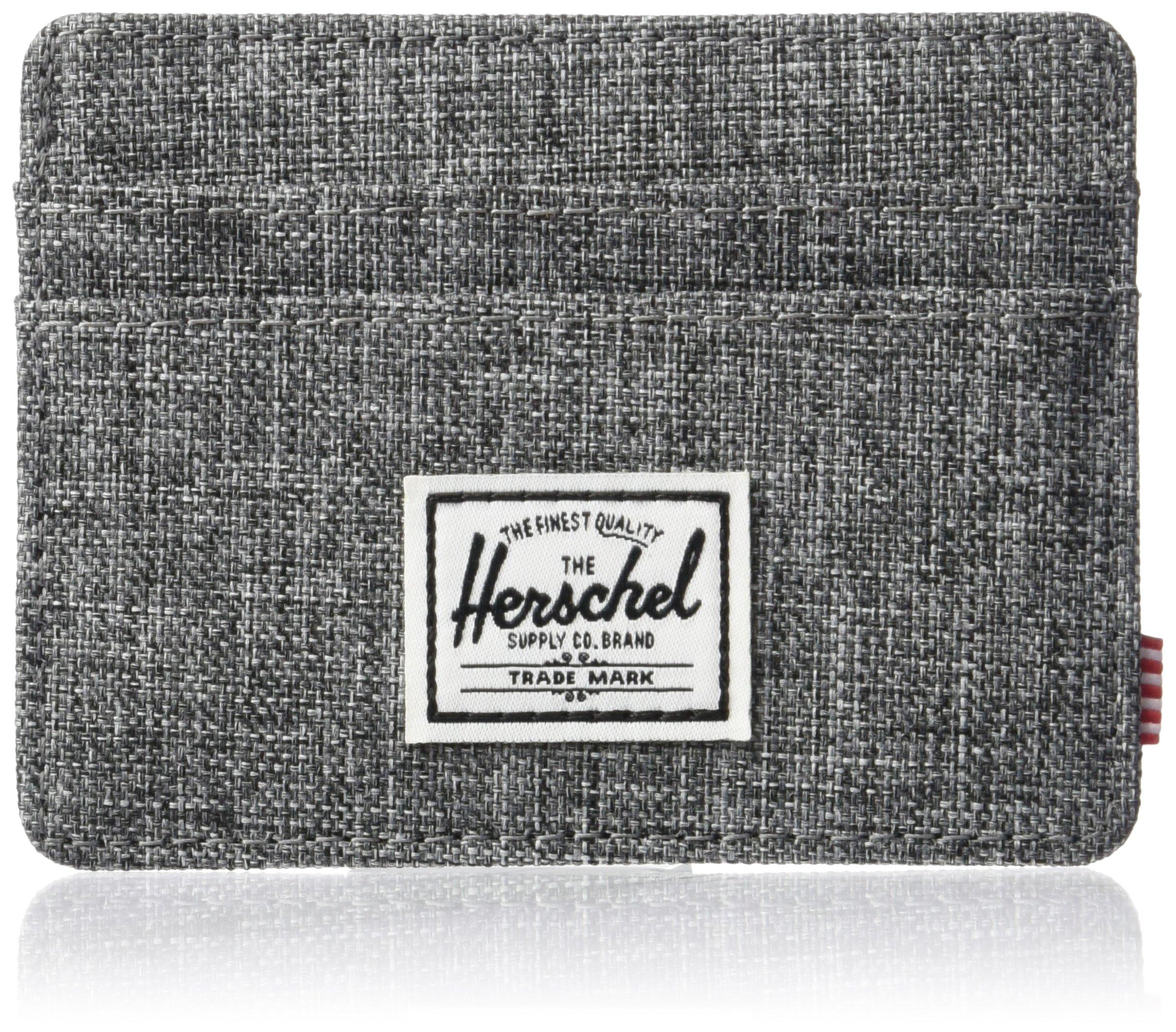 Herschel Supply Co Charlie Crosshatch
