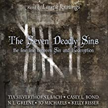 7: The Seven Deadly Sins