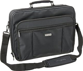 Targus Premiere Case for 15.4-Inch Laptop, Black (TVR3000)