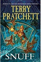 Snuff: A Novel of Discworld Kindle Edition