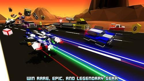 『ホバークラフト:テイクダウン - カスタムコンバットカー』の3枚目の画像