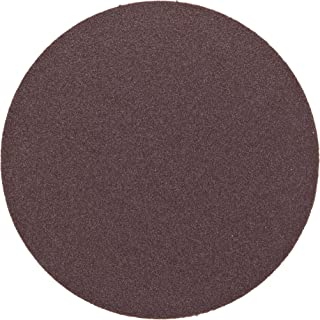3M PSA Cloth Disc 348D, PSA Attachment, Aluminum Oxide, 3