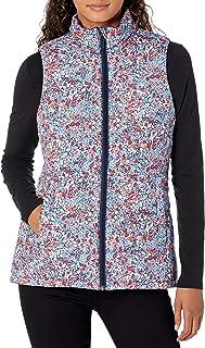 Amazon Essentials Women's Mid-Weight Puffer Vest