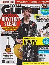 Total Guitar Magazine April 2018