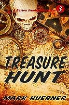 Treasure Hunt (Barton Family Adventure Book 3)