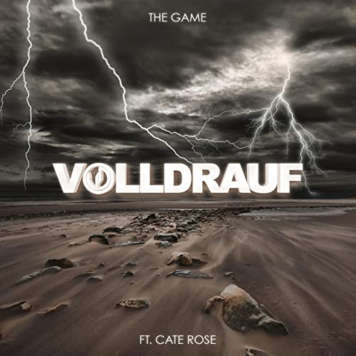 The Game (feat. Cate Rose)