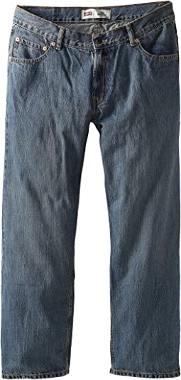Levi's® Kids - 550™ Relaxed Fit - Husky (Big Kids)