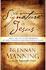 The Signature of Jesus Kindle Edition
