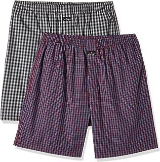 3b05e506bf Jockey Men's Boxer Shorts Online: Buy Jockey Men's Boxer Shorts at ...