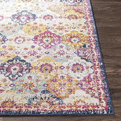 """Artistic Weavers Mari Multi Area Rug, 5'3"""" x 7'1"""""""