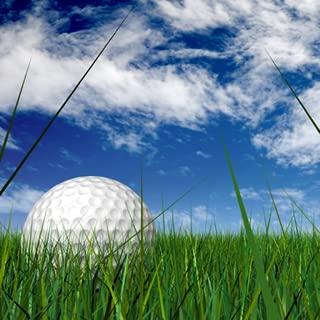 Golf Course HD Wallpaper & Soundboard