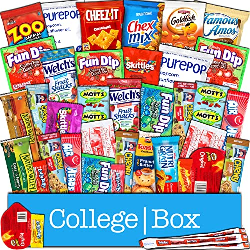 College Box Amazon