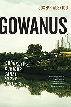 gowanus canal book