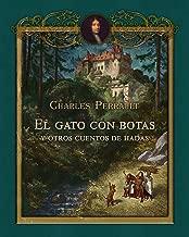 El gato con botas y otros cuentos de hadas ilustrados por Gustave Doré (Spanish Edition)