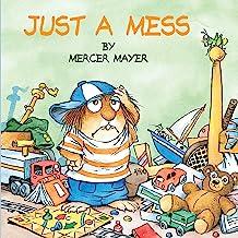 Just a Mess (Little Critter)