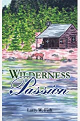 Wilderness Passion Kindle Edition