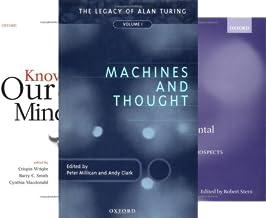 Mind Association Occasional (35 Book Series)