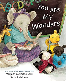 You Are My Wonders