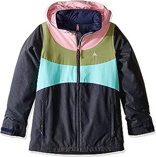 Best burton girls hart insulated winter jacket Reviews