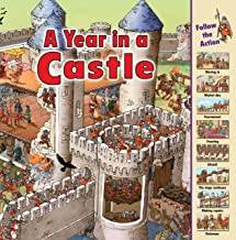 A Year in a Castle (Time Goes By)