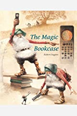 The Magic Bookcase Hardcover