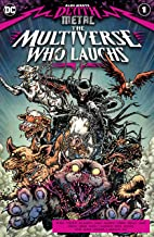 Dark Nights: Death Metal - The Multiverse Who Laughs #1 (Dark Nights: Death Metal (2020-))