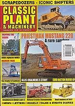 Classic Plant & Machinery Magazine February 2018