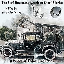 The Best Humorous American Short Stories