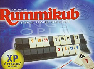 Goliath CAA98799 Rummikub - XP Board Game