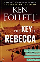 The Key to Rebecca (English Edition)