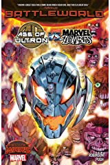 Age of Ultron vs. Marvel Zombies Kindle Edition