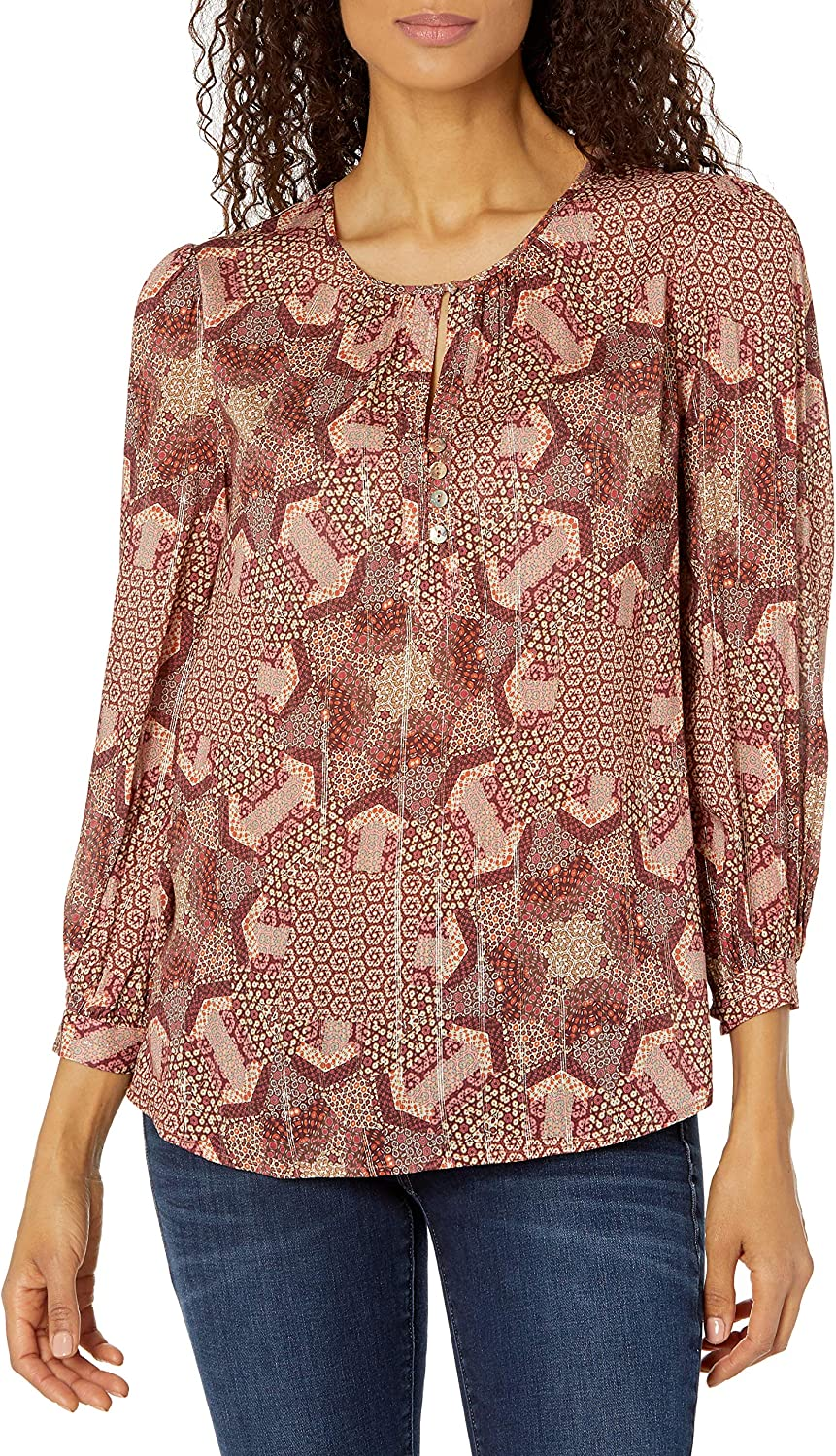 Spring new work Johnny Was Women's Ranking TOP5 Long Sleeves