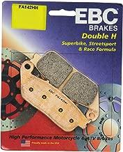 EBC Brakes FA142HH Disc Brake Pad Set