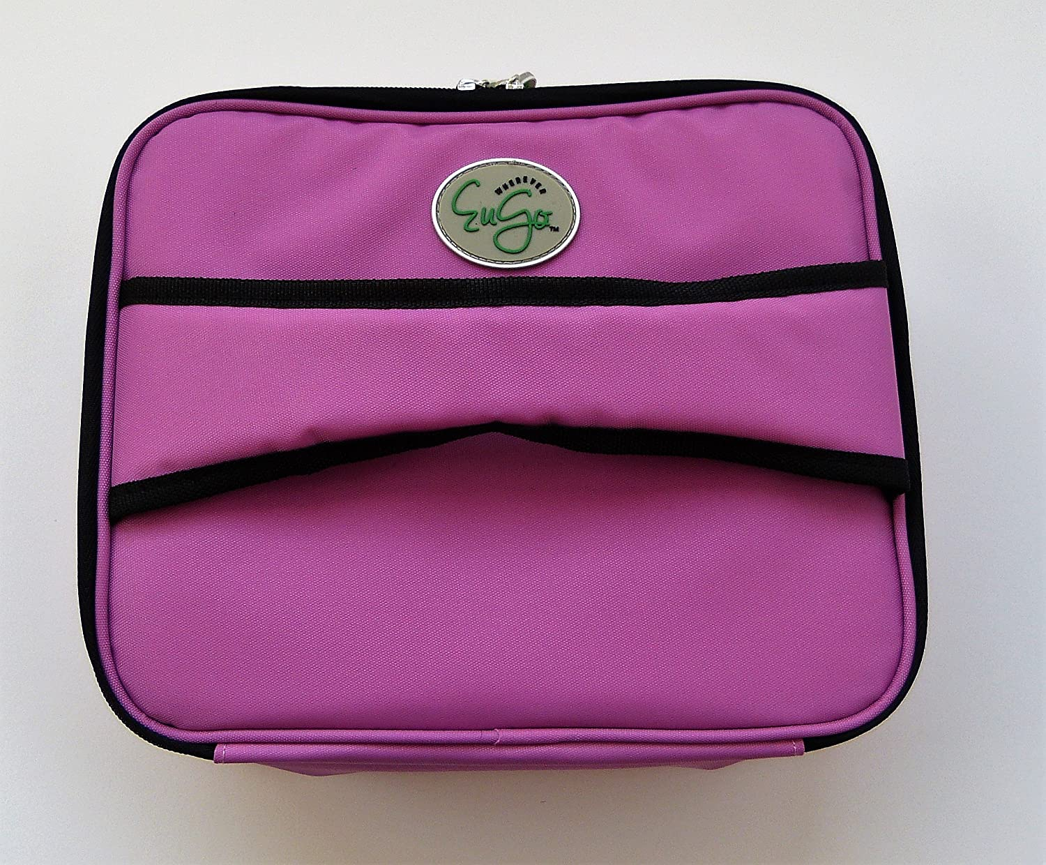 Max 89% OFF Diabetes Supplies Travel Bag and Sport - Organizer Pink At the price of surprise